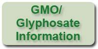 GMO/Glyphosate Information