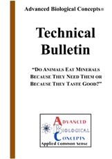 Doc's Tech Bulletin